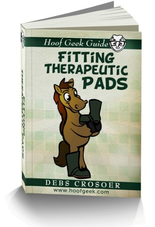 Therapeutic Pads Book Image