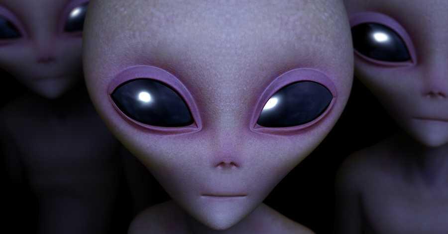 020 If I Were An Alien fb